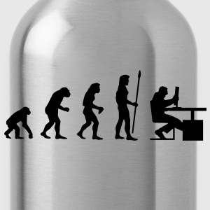 evolution_pc_2 T-Shirts - Water Bottle