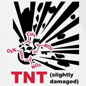 TNT - Explosion T-Shirts - Cooking Apron