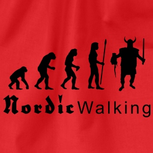 evolution_nordicwalking1 T-skjorter - Gymbag