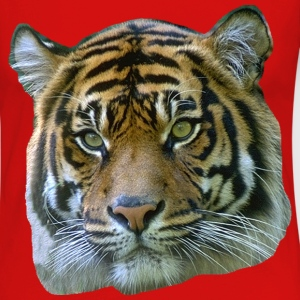 Tiger head of India - Women's Premium Longsleeve Shirt