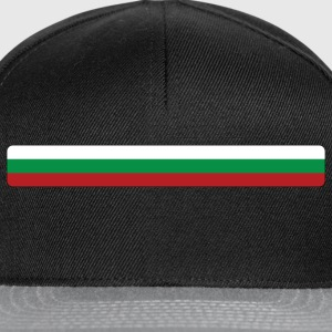 Bulgarie T-shirts - Casquette snapback