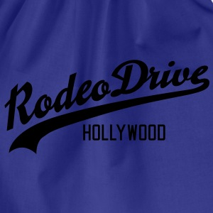 Rodeo Drive | Hollywood T-Shirts - Gymbag