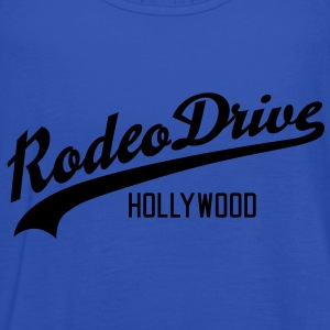 Rodeo Drive | Hollywood T-Shirts - Camiseta de tirantes mujer, de Bella