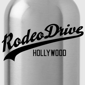 Rodeo Drive | Hollywood T-Shirts - Water Bottle