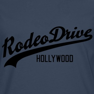 Rodeo Drive | Hollywood T-Shirts - T-shirt manches longues Premium Homme