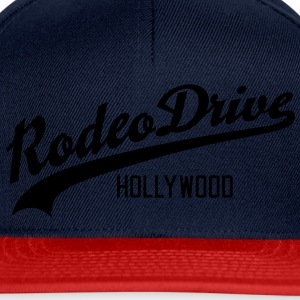 Rodeo Drive | Hollywood T-Shirts - Snapback-caps