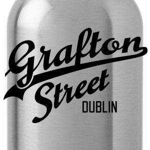 Grafton Street | Dublin T-Shirts - Borraccia