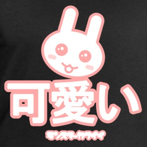 KAWAII GIRI GIRI USAGI T-shirts - Sweat-shirt Homme Stanley & Stella