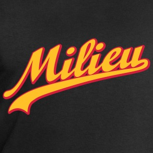 Milieur | Kiez | District T-Shirts - Men's Sweatshirt by Stanley & Stella