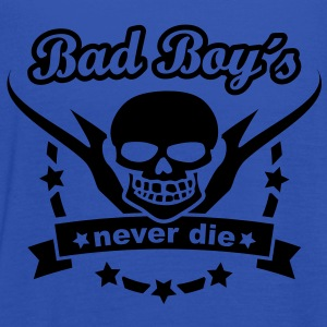 badboys_2011_re1 T-Shirts - Frauen Tank Top von Bella