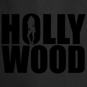 Hollywood Babe | Hollywood Fashion T-Shirts - Cooking Apron