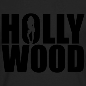Hollywood Babe | Hollywood Fashion T-Shirts - T-shirt manches longues Premium Homme