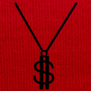 Dollar Chain Pimp T-shirts - Winterhue
