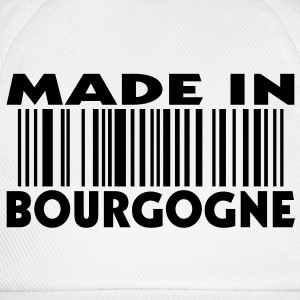 made in BOURGOGNE (1c) T-shirts - Casquette classique
