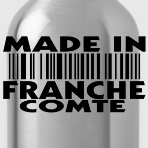 made in FRANCHE COMTE (1c) T-shirts - Gourde