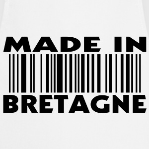 made in BRETAGNE (1c) T-shirts - Tablier de cuisine