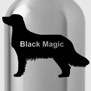 Retriever_cb T-Shirts - Trinkflasche
