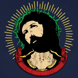 Jesus UK - Baseball Cap
