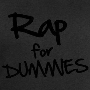 Rap for Dummies T-Shirts - Männer Sweatshirt von Stanley & Stella