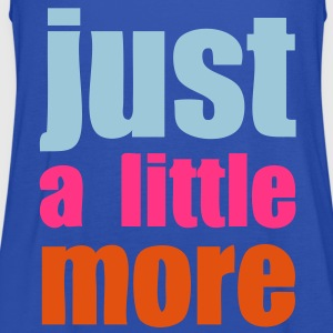 just little more Tee shirts - Débardeur Femme marque Bella