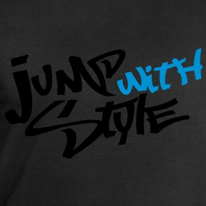 jump with style T-Shirts - Sweat-shirt Homme Stanley & Stella