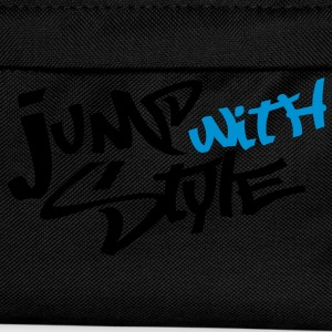 jump with style T-Shirts - Sac à dos Enfant