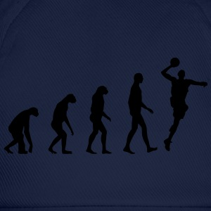 Evolution Handball T-Shirts - Baseballkappe