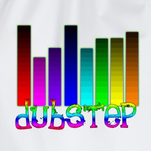 Equalizer Dubstep T-Shirts - Turnbeutel