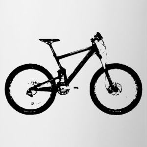 mountain bike - Kopp
