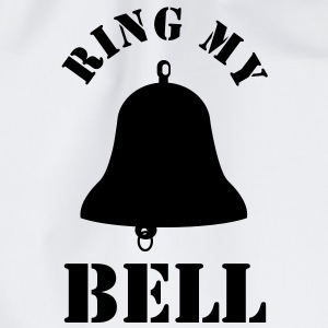 Ring my bell - Turnbeutel