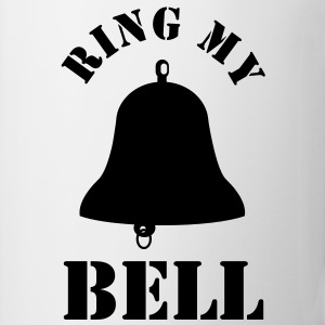 Ring my bell - Tasse