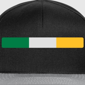 Irlande Tee shirts - Casquette snapback