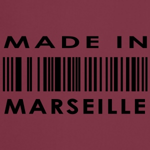 Marseille  T-shirts - Tablier de cuisine