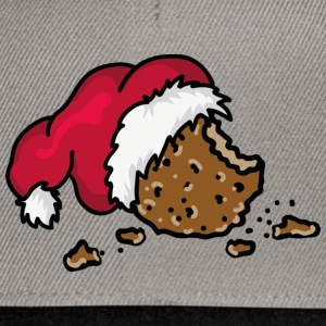 Christmas Cookie Tee shirts - Casquette snapback