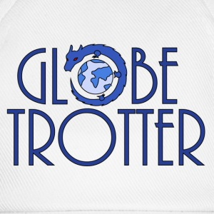 Globe Trotter Tee shirts - Casquette classique