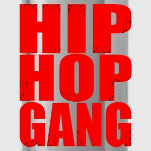 hip hop gang Tee shirts - Gourde