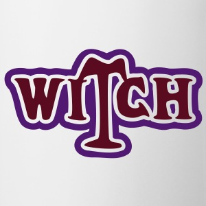 Witch T-Shirts - Mug