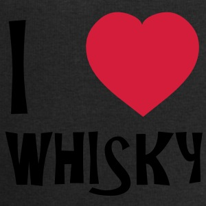 I Love Whisky Tee shirts - Sweat-shirt Homme Stanley & Stella