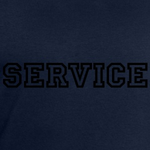Service T-Shirts - Men's Sweatshirt by Stanley & Stella