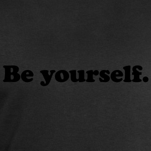 be yourself T-skjorter - Sweatshirts for menn fra Stanley & Stella