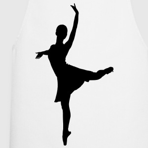 dance music ballet T-Shirts - Cooking Apron