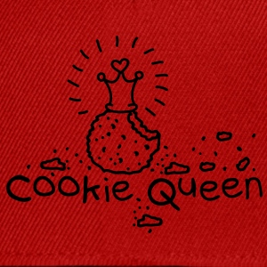 Cookie Queen Tee shirts - Casquette snapback