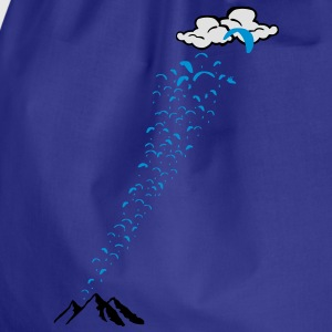 Paraglider Thermal T-shirt - Sacca sportiva