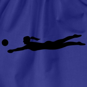 Beachvolleyball T-Shirts - Turnbeutel