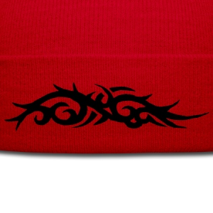 tribal tattoo T-Shirts - Winter Hat