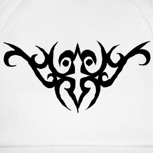 tribal tattoo T-Shirts - Baseballkappe
