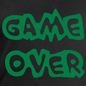 Game Over T-Shirts - Men's Sweatshirt by Stanley & Stella
