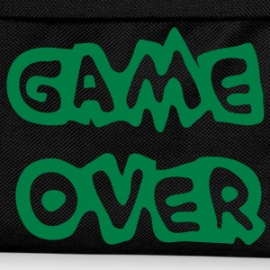 Game Over T-Shirts - Kids' Backpack
