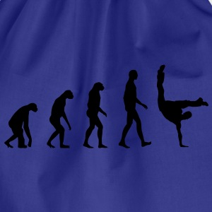 Evolution Breakdance T-skjorter - Gymbag