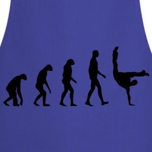 Evolution Breakdance T-Shirts - Kochschürze